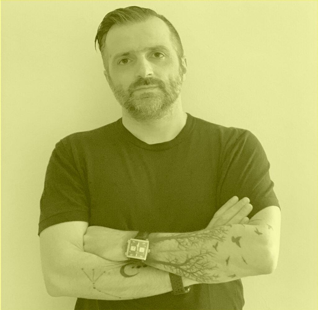 Cristiano Gallinelli