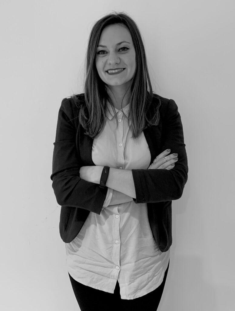 Natascia Neri - Data Analyst, Economist